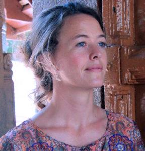Anna Böhlmark