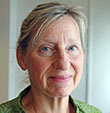 Susanne Bejerot - Pressfoto: Örebro Universitet (oru.se)