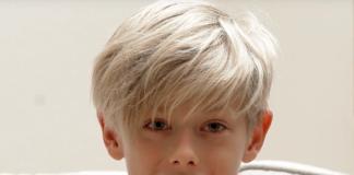 Symptomfri från autism - Foto: TV-helse.no