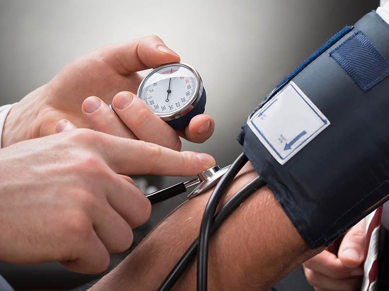 Så kan du sänka blodtrycket