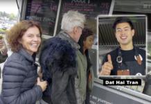 Dat Hai Tran - Foto: Arnt-Olav Enger, TV Helse