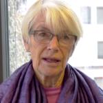 Kjersti Ericsson ställer frågor om diagnostistik inom hälsovården efter att hon upplevt sig vara sjuk trots att provsvaren visade att hon var frisk. - Foto: Arnt-Olav Enger