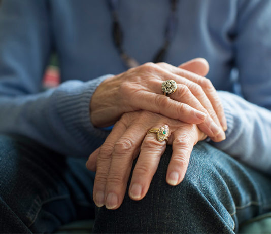 Parkinsons sjukdom - AdobeStock.com