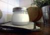 Kokosyogurt med Probiotika - Foto: TV Helse
