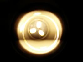 Ledlampa som flimrar - TV-helse.se