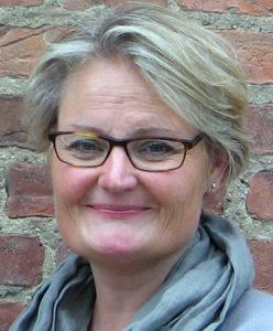 Maria Lennernäs - Foto: Torbjörn Uhlin