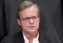 Ralf Sundberg, 2017 - Foto: TV Helse