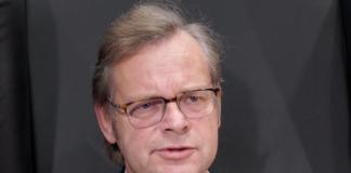Ralf Sundberg, 2017 - Foto: TV Hälsa