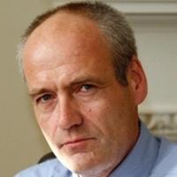 Professor i hematologi Jamie Cavenagh är en av rapportens författare - Foto: UK Oncology