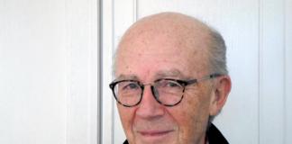 Lars Bern (2015) - Foto: Torbjörn Sassersson, NewsVoice.se