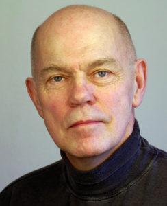 Professor Göran Sjöberg - privat foto