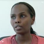 Läkaren Aicha Aibo berättar om SIBO - Foto: TV Helse