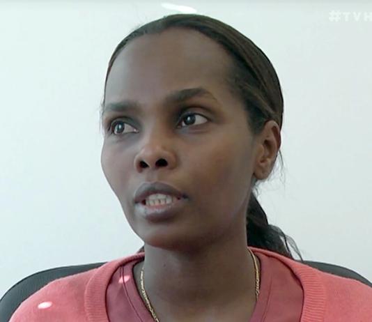 Läkaren Aicha Aibo - Foto: TV Helse