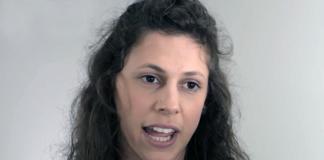 Dr Alicia Veasey - Foto: GPTQ.qld.edu.au
