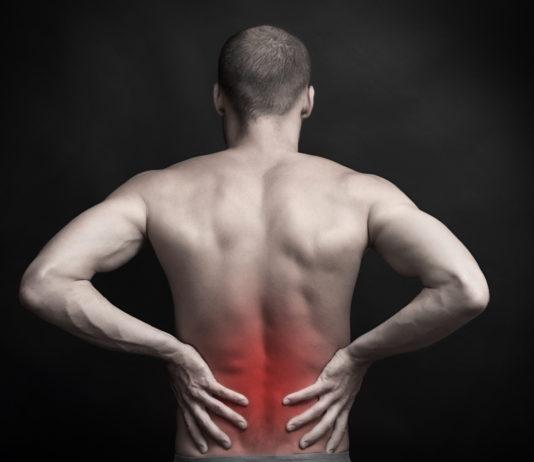 Hypotes: Ryggsmärtor kan vara allergisk reaktion - Foto. Crestock.com