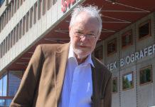 Dr Erik Enby, 2016 - Foto: Anna Böhlmark, Pelicanmedia.se