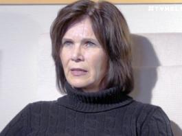 Rigmor Berg - Foto: Arnt-Olav Enger, TV Helse Norge