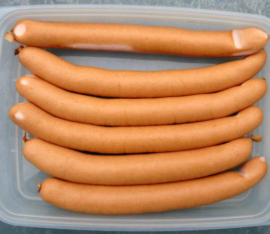 Wienerkorv - Foto: Frank C. Müller, Wikimedia Commons, CC BY-SA 3.0