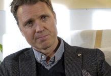 Anders Nicolai Krokfoss - Foto: Arnt-Olav Enger