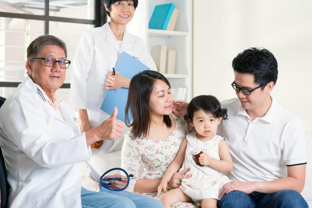 Vårdfrihet - Kinesisk medicin är en holistisk preventiv medicin - Foto: Crestock.com