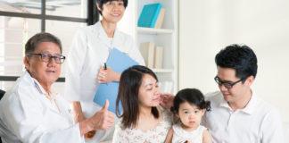 Kinesisk medicin är en holistisk preventiv medicin - Foto: Crestock.com