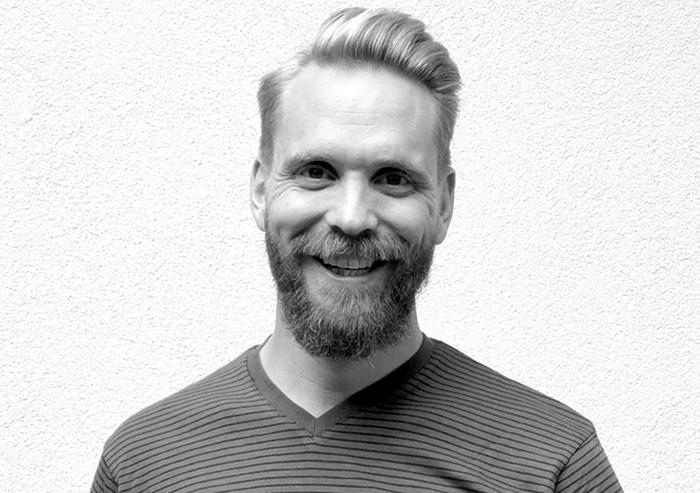 Mike Blixt ser vad som efterträder industriell svensk sjukvård - Pressfoto