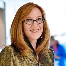 Professor Lorelei Lingard - Pressfoto Karolinska Institutet