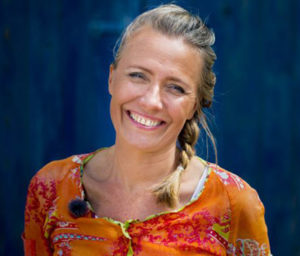 Margit Vea - Pressfoto: Margitvea.no