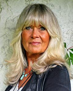 Ulla Gabay - Pressfoto