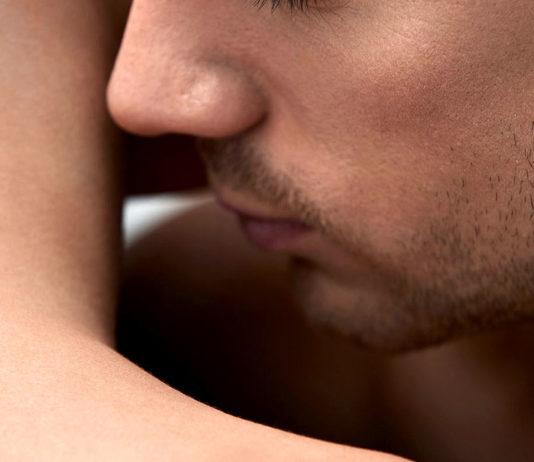 Mannens luktsinne fungerar bra - Foto: Adobe Stock