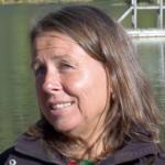 Anne Elisabeth Scheen.  Foto: Arnt-Olav Enger, TV Helse
