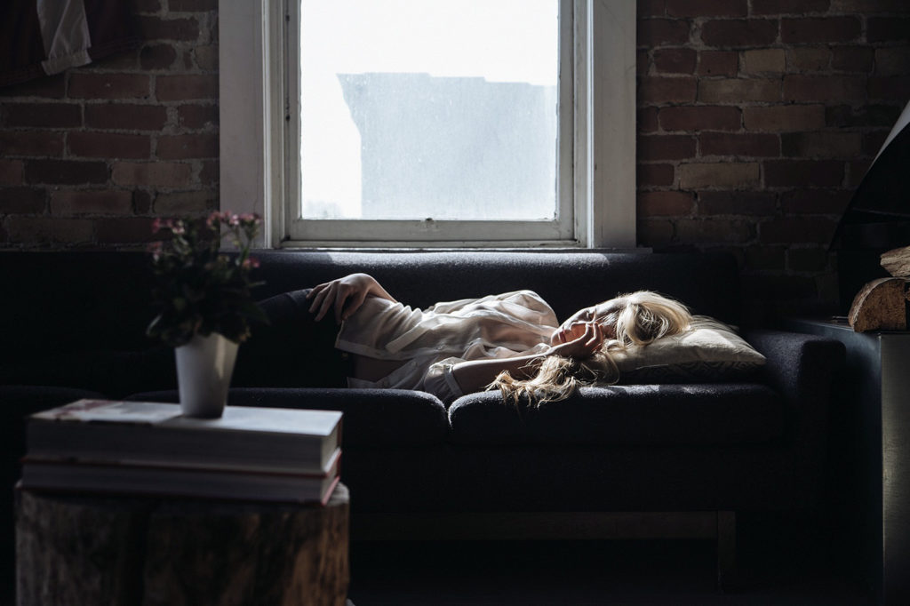 Sömn kan fungera som en Detoxkur. Foto: FreePhotos. Licens: CC0, Pixabay.com