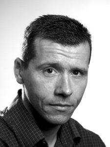 Professor Ståle Pallesen, expert på B-människa- Pressfoto: Universitetet i Bergen