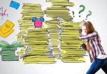 Prokrastinering - Bild: Adobe Stock