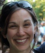 Chelsea M. Rochman - Privat foto