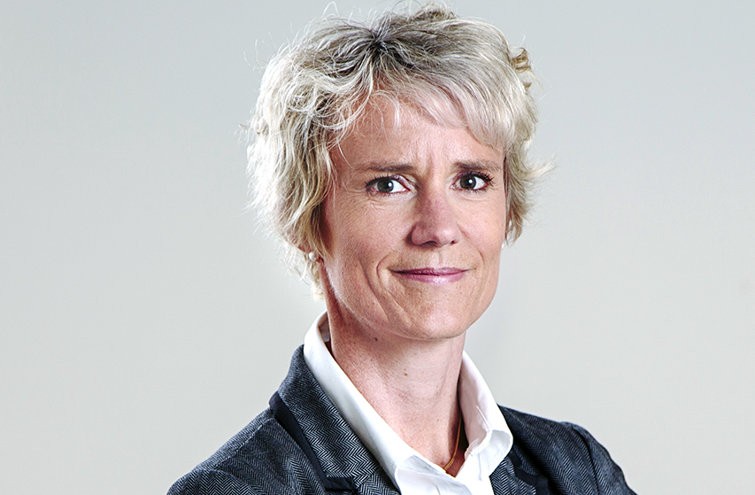 Karin Meyer - Pressfoto: Apotekarsocieteten.se