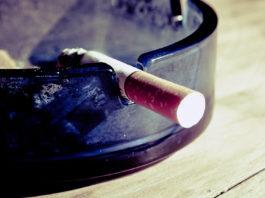 Rökning - Foto: Markus Spiske. Licens: CC0 1.0, Pixabay.com