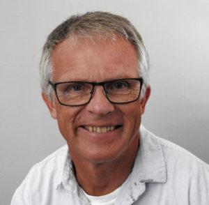 Anders Goksøyr har betänkligheter om norsk lax