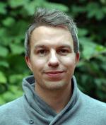 Docent Mattias Carlström - Pressfoto: Karolinska Institutet