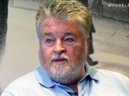 Dr Mc McMullen (2018). Foto: Arnt-Olav Enger