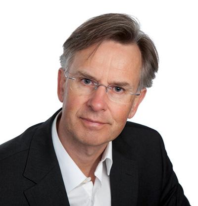 Dr Erik Hexeberg - Pressfoto: Kostreform.no