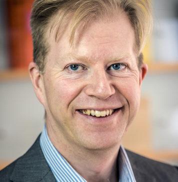Mårten Blix - Pressfoto: ifn.se