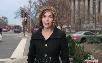 Sharyl Attkisson, januari 2019. Foto: Full Measure