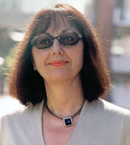 Alicja Wolk - Pressfoto: imm.ki.se