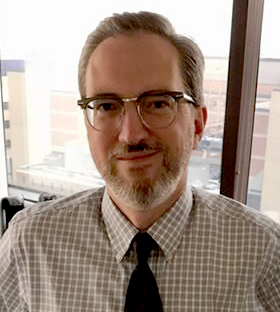 David Gorski - Pressfoto: Sciencebasedmedicine.org