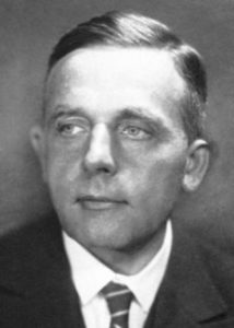 Otto Heinrich Warburg - Public Domain