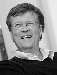 Anders Wallin, professor emeritus. Pressfoto: Neurophys.gu.se