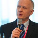 Dr Robert Hahn. Foto: Göran Segeholm