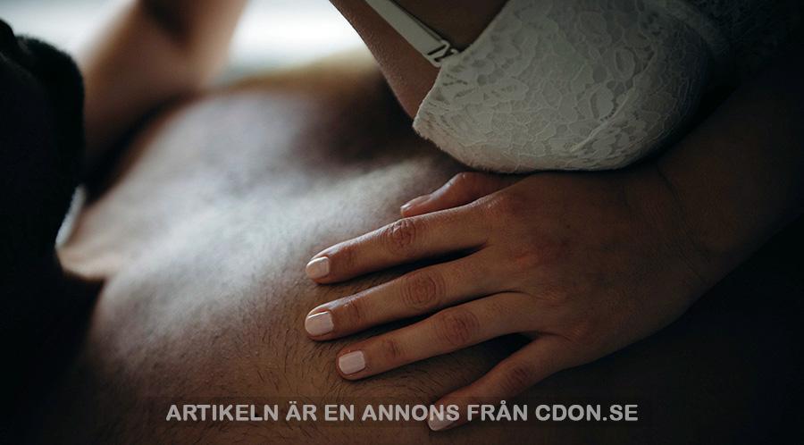 Cdon.se har sexleksaker. Foto: Ana-Maria Moroz. Licens: Pexels.com (free use)
