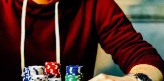 Casino spelare. Foto: Chris Liverani. Licens: Unsplash.com (free use)